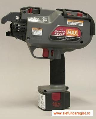pistol max NI