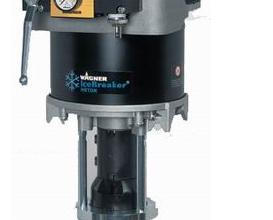 Pompa pneumatica pentru vopsirea Airless, AirCoat si Electrostatic